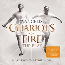Vangelis - Chariots Of Fire - The Play CD - 06025 3710285