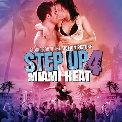 Soundtrack - Step Up 4: Miami Heat CD - 06025 3711449