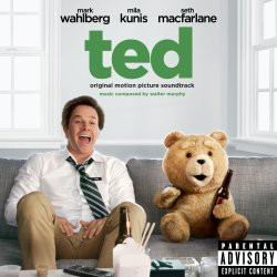 Soundtrack - Ted CD - 06025 3709021