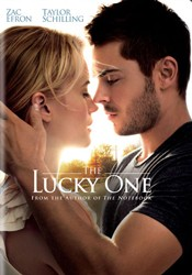 The Lucky One DVD - Y31895 DVDW