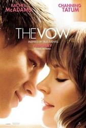 The Vow DVD - 10225689