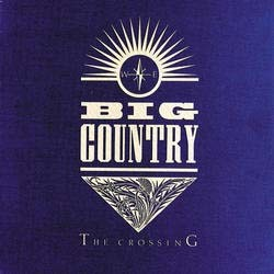 Big Country - The Crossing CD - 07314 5323232