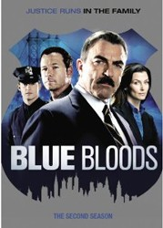 Blue Bloods Season 2 DVD - EU130539 DVDP