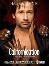 Californication Season 5 DVD - EU130543 DVDP