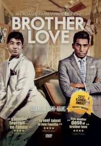 Brother Love DVD - ASRDVD 001