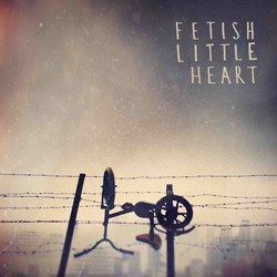 Fetish - Little Heart CD - CDJUST 572