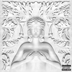 Kanye West Presents Good Music Cruel Summer CD - 06025 3717316
