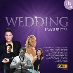 The Wedding Album CD - DGCD 161