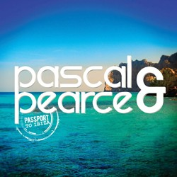 Pascal And Pearce - Passport To Ibiza CD - CDJUST 560
