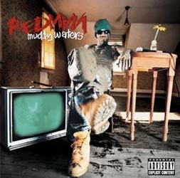 Redman - Muddy Waters CD - 07314 5334702