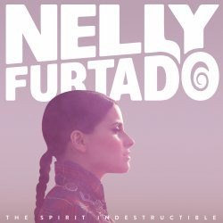 Nelly Furtado - The Spirit Indestructible CD - 06025 3714406