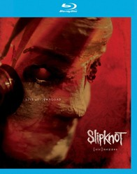 Slipknot - (sic)nesses: Live At Download Blu-Ray - ERBRD5145