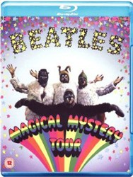 The Beatles - Magical Mystery Tour Blu-Ray - 50999 4049059