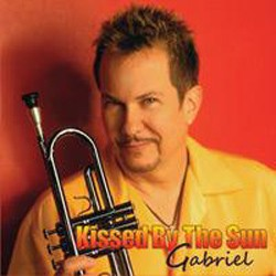 Gabriel - Kissed By The Sun CD - WT 361399