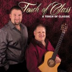 Touch Of Class - A Touch Of Classic CD - CDJUKE 155