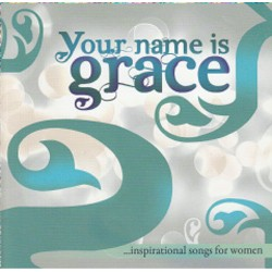 Your Name Is Grace CD - LBMD072