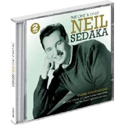 Neil Sedaka - The One & Only CD - GO2CD7205