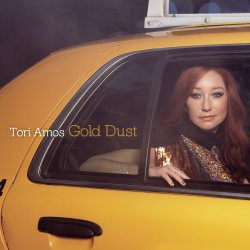 Tori Amos - Gold Dust Deluxe CD+DVD - 00289 4790551