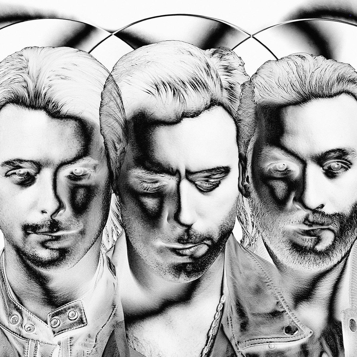 Swedish House Mafia - Until Now CD - CDEMCJ 6668