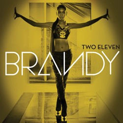 Brandy - Two Eleven Deluxe Edition CD - CDRCA7359