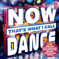Now That's What I Call Dance CD - CDBSP3283