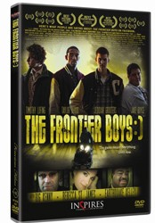 The Frontier Boys DVD - NF12032 DVD