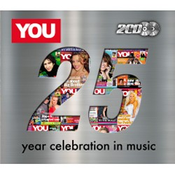 You - 25 Years Of You Magazine CD - NEXTCD399