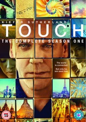 Touch Season 1 DVD - 55110 DVDF