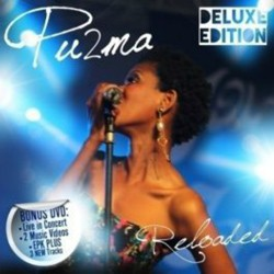 Pu2Ma - Pu2ma Reloaded Deluxe Edition CD+DVD - CDBSP3284