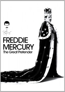 The Great Pretender DVD - EREDV949