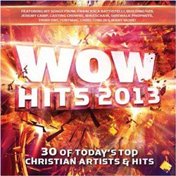 Wow Hits 2013 CD - CDWOWD 2013