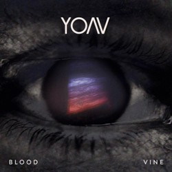 Yoav - Blood Vine CD - CDJUST 573