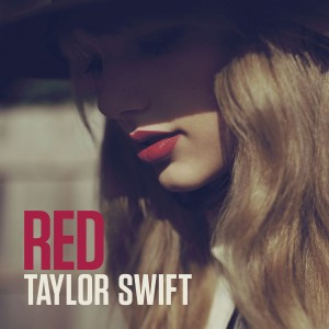 Taylor Swift - Red CD - 06025 3717305
