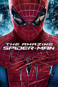 The Amazing Spider-Man DVD - 10225576