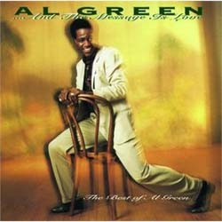 Al Green - ... And The Message Is Love - The Best Of Al Green CD - 07314 5402552