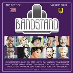 Bandstand Volume 4 CD - CDEMCJD 6680