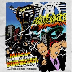 Aerosmith - Music From Another Dimension CD - CDCOL7472