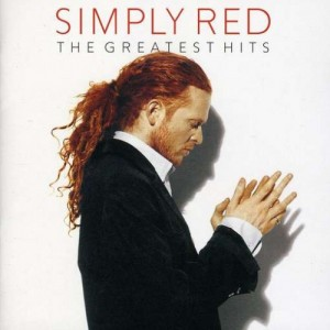 Simply Red - The Greatest Hits  CD - 5513170175