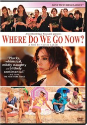 Where Do We Go Now? DVD - 10221075