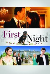 First Night DVD - 10221076