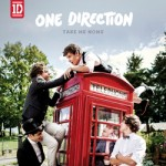 One Direction - Take Me Home CD - CDRCA7363