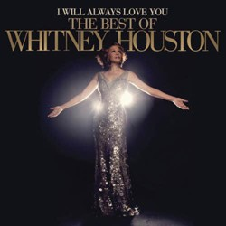 Whitney Houston - I Will Always Love You: The Best Of Deluxe CD - CDAST570