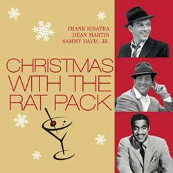 The Rat Pack - Christmas With The Rat Pack CD - 50999 9791502