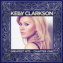 Kelly Clarkson - Greatest Hits: Chapter One CD - CDRCA7365