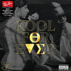 JR - Kool Forever CD - CSRCD 362