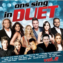 Ons Sing In Duet Vol.2 CD - SELBCD1030