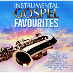 Instrumental Gospel Favourites CD - NVISCD080