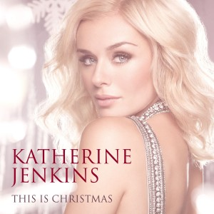 Katherine Jenkins - This Is Christmas CD - WBCD 2303