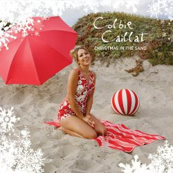 Colbie Caillat - Christmas In The Sand CD - 06025 3716240