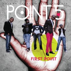 Point 5 - First Point CD - CDRBL 673